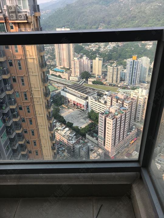 窗外景观 - 由露台