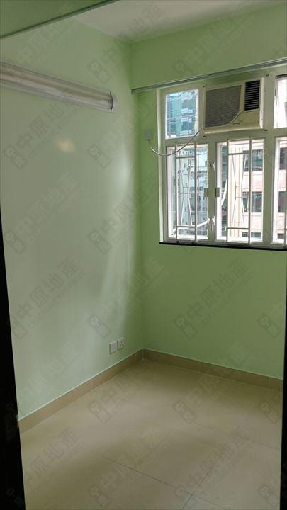 Unit Interior - Bedroom