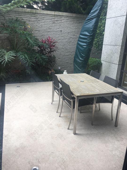 單位外部 - 空中花園