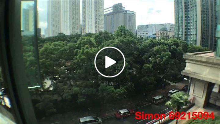 Simon Pang 彭潤民