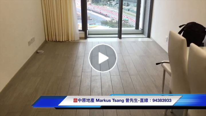 Markus Tsang 曾百藝