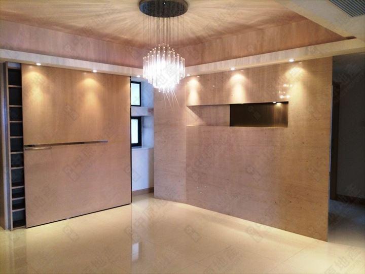 Unit Interior - Dining Room