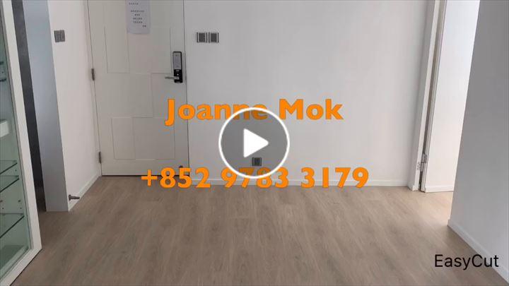 Joanne Mok 莫雪影