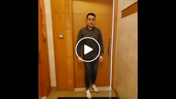 Jimmy Wong 黃仲賢