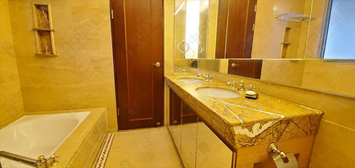 單位內部 - 洗手間