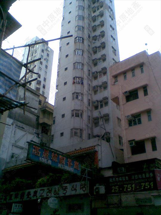 大廈 - 外觀