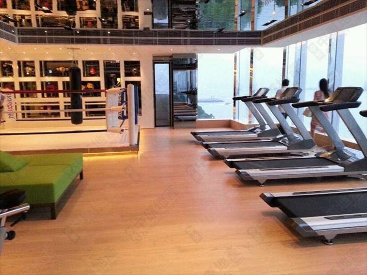會所 / 設施 - 健身室