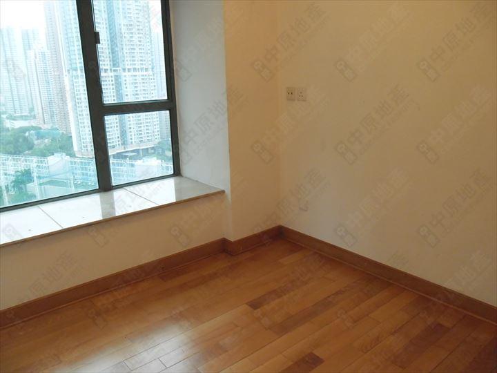 Unit Interior - Master Bedroom
