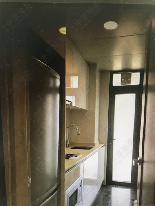 Unit Interior - Kitchen