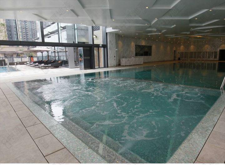 會所 / 設施 - 室內泳池