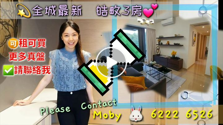 Moby Wong 黃康儀