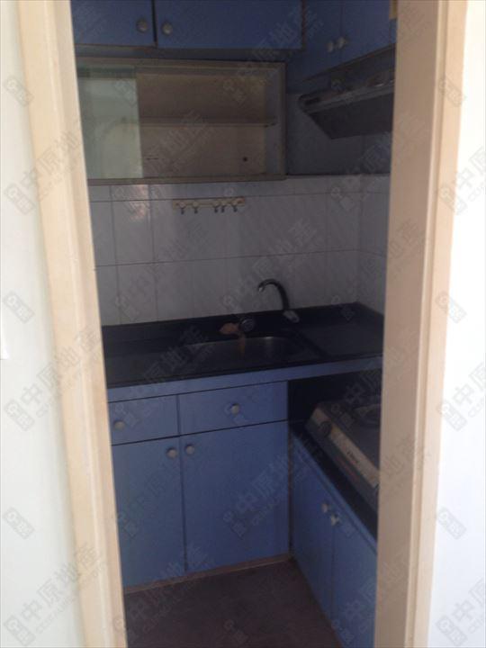 单位内部 - 厨房