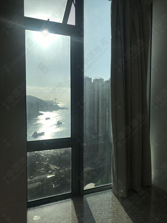 窗外景觀 - 由睡房