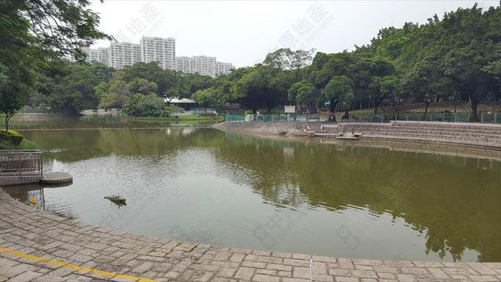附近环境 - 公园