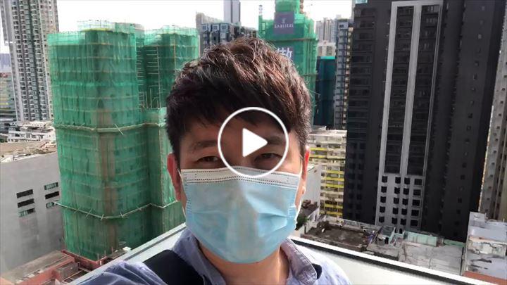 Timmy Pang 彭嘉賓