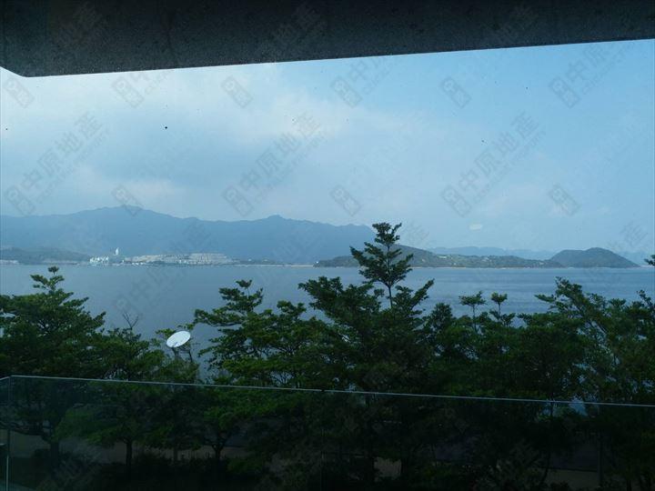 窗外景觀 - 由露台