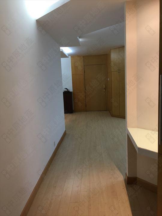 单位内部 - 客厅