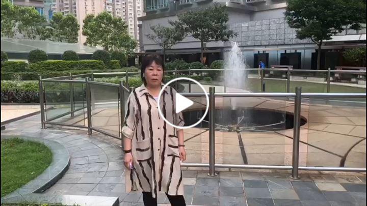 Carol Lai 黎苑雯