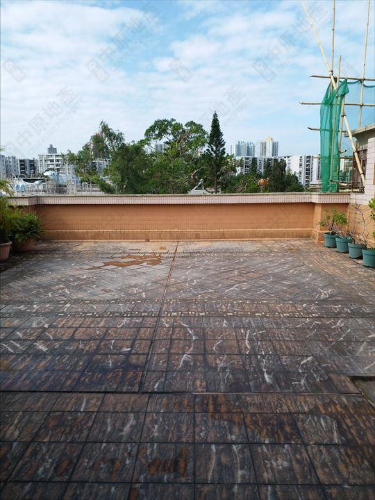 Unit Exterior - Roof