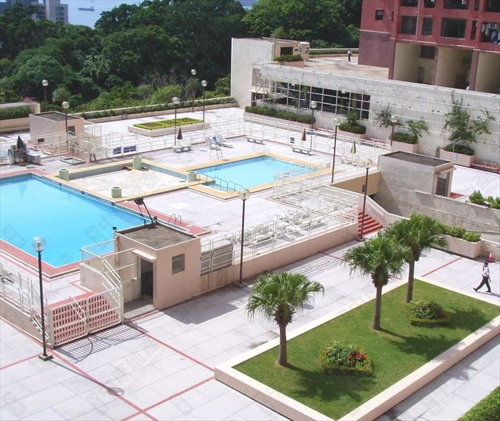 Club House / Facility - Swimming Pool