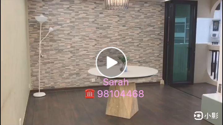 Sarah Ho 何寶明