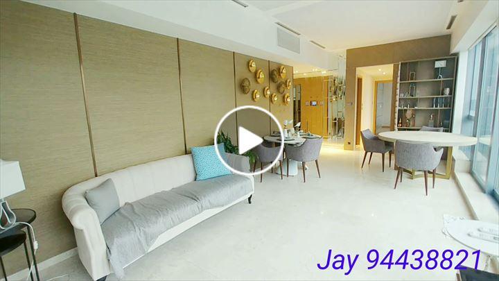 Jay Wong 王曉蘭