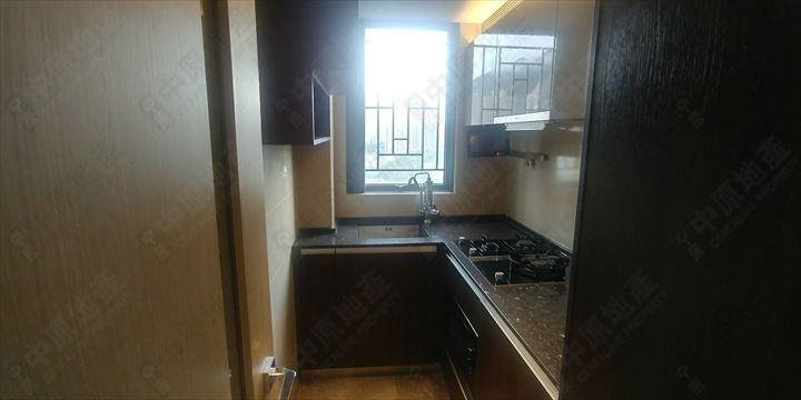 Unit Interior - Kitchen