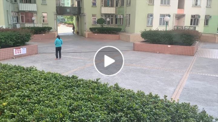 Michael Tung 董俊傑