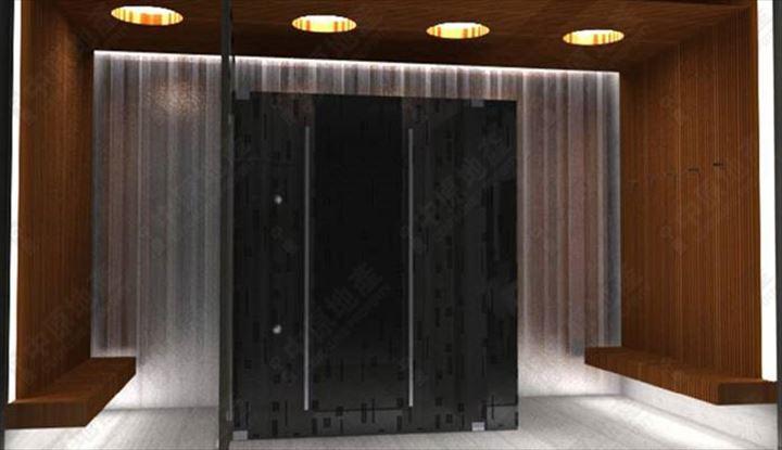 會所 / 設施 - 桑拿室