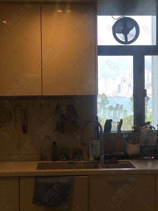 單位內部 - 廚房