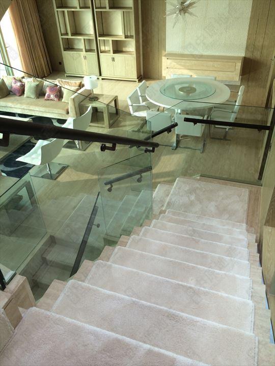 单位内部 - 内置楼梯