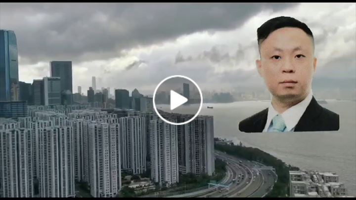 Michael Chung 鍾佩棟