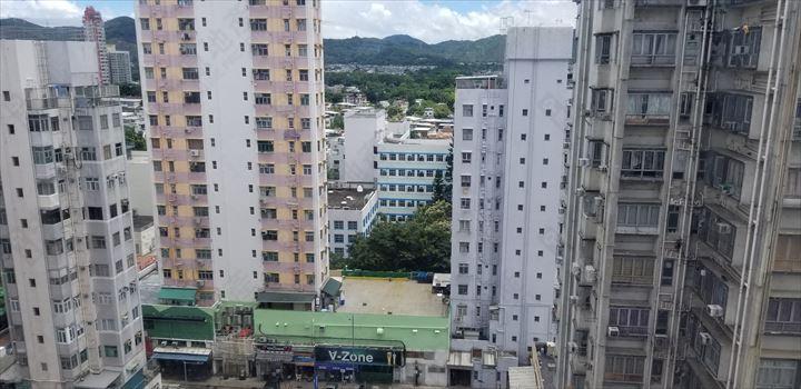 窗外景觀 - 開揚