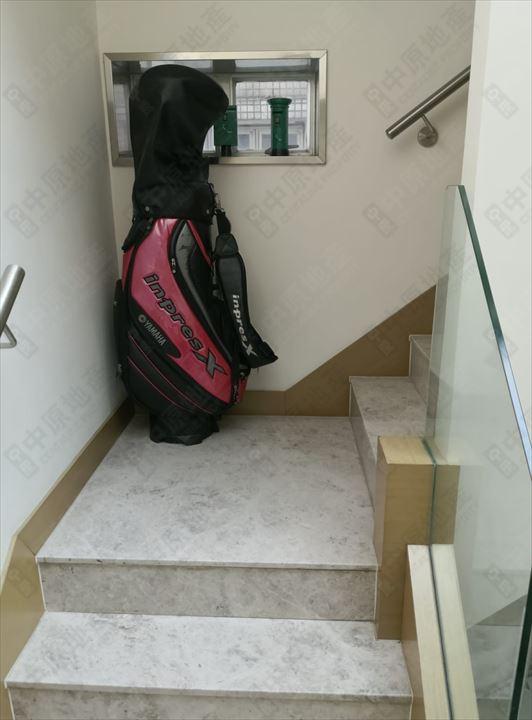 單位內部 - 內置樓梯