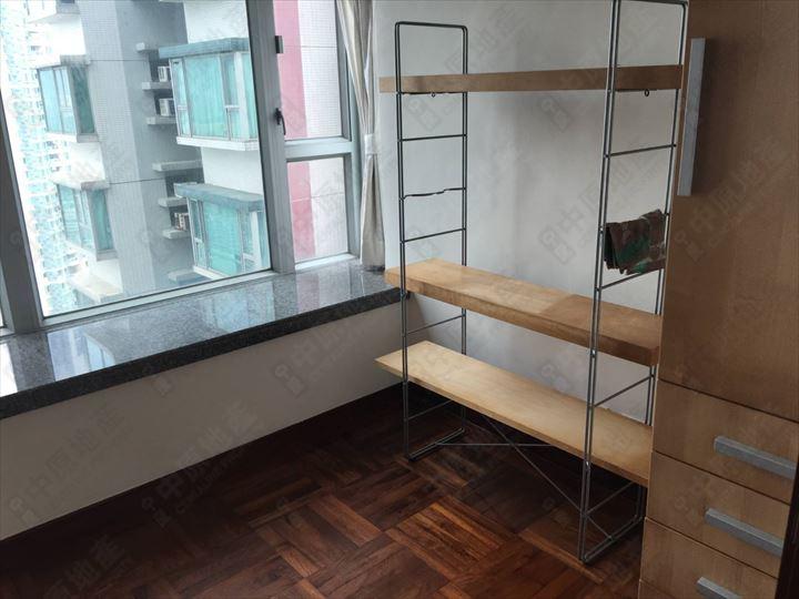單位內部 - 睡房