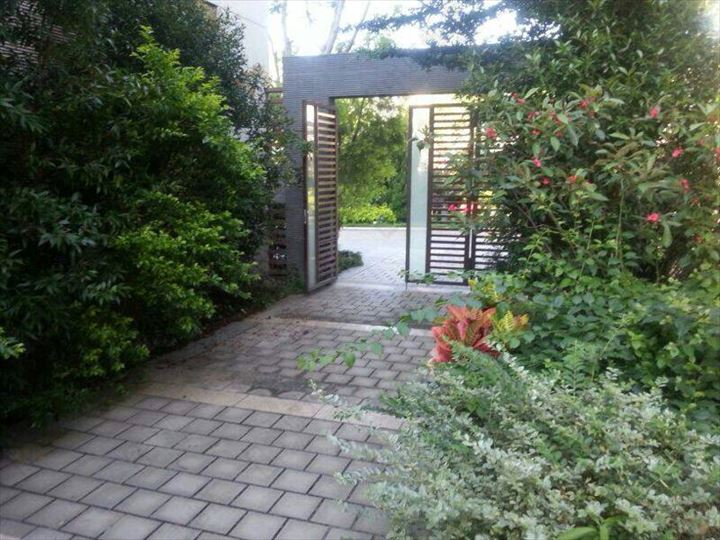 屋苑 - 外觀