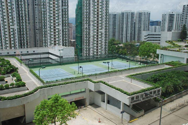 會所 / 設施 - 網球場