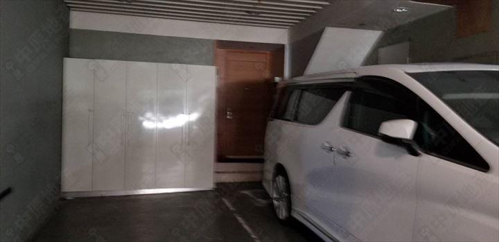 單位外部 - 車房