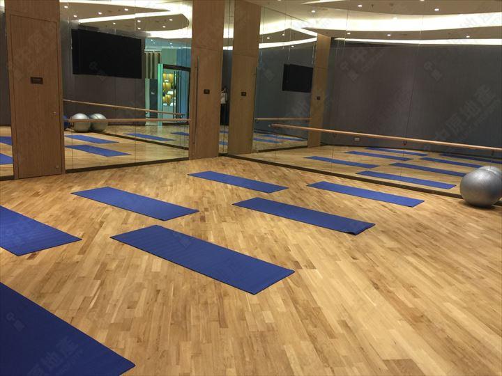 会所 / 设施 - 健身室