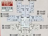 鯉景灣C段怡海閣 (11座)