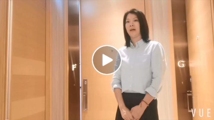 Michelle Tsoi 蔡燕偵