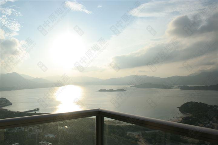 窗外景觀 - 海景