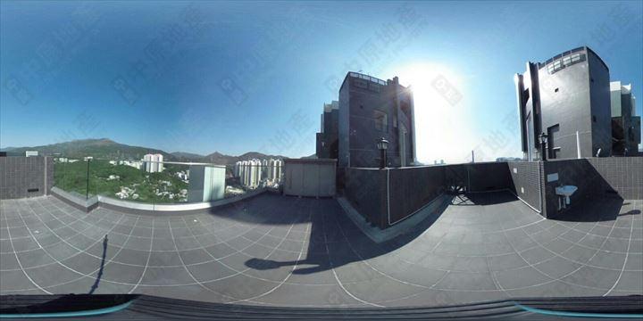 大廈 - 天台